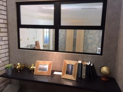 リクシル ラシッサ 室内用窓 デコマド