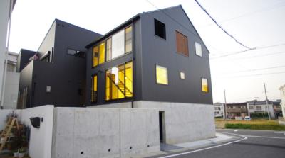 名古屋ガレージハウス