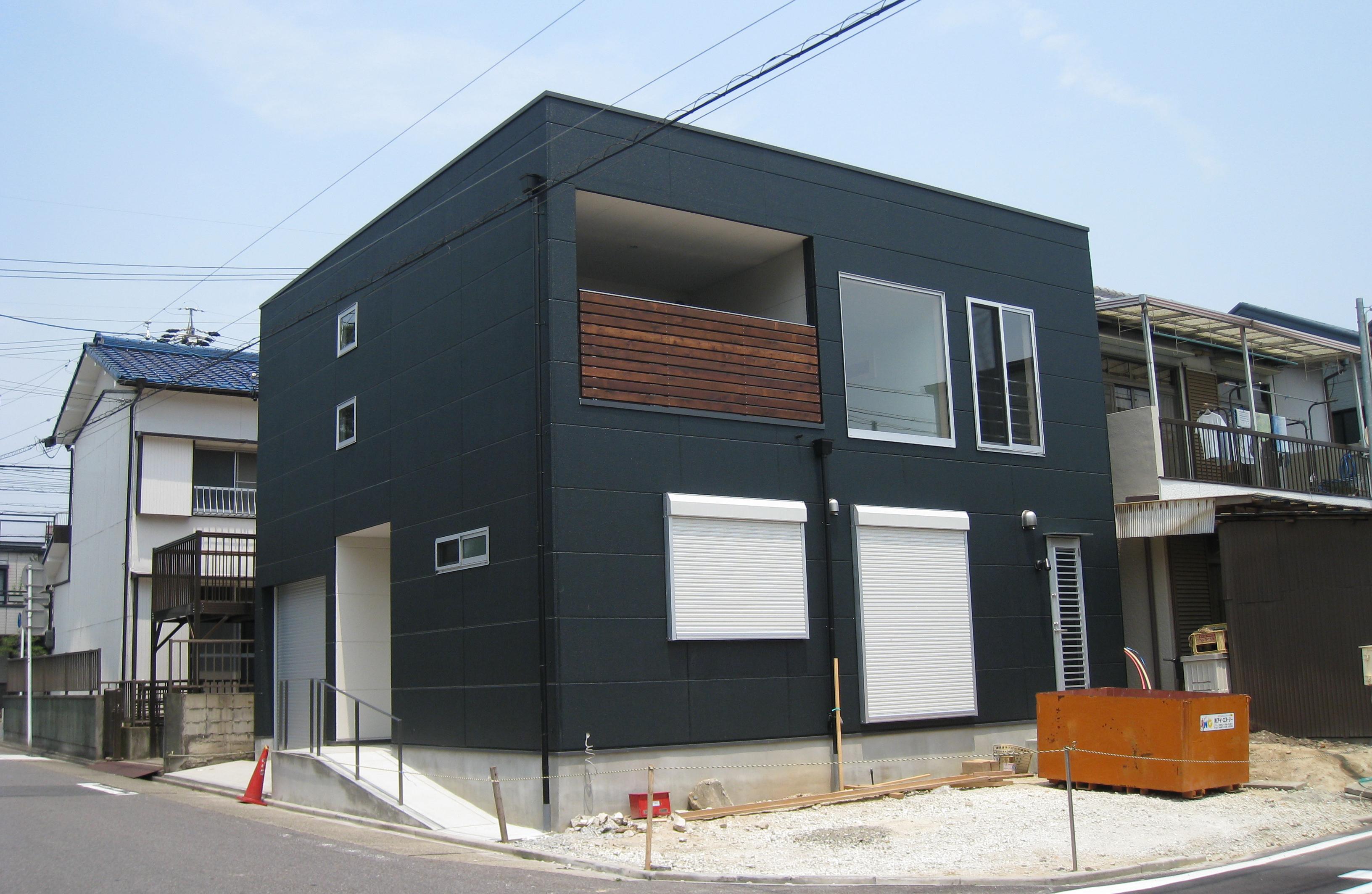 名古屋の注文住宅、一戸建てなら工務店のニケンハウジング