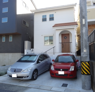 【名古屋市緑区】街中の狭小間口の土地でも、めいっぱいに広く暮らせる工夫が盛りだくさん!陽当たり風通しの快適ナチュラルな家