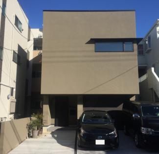 """【名古屋市熱田区】毎日の暮らしに""""手の届く贅沢""""を。ライダーがこだわって建てる、ビルトインガレージと中庭とルーフバルコニーがある家"""