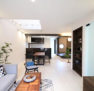 【名古屋市瑞穂区】循環器内科医師が建てる、パッシブデザイン×SE構法の温度差のない家