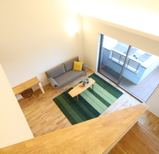 【名古屋市中村区】間口5m!子育てファミリー・共働き夫婦必見!コンパクトでもひろびろ。忙しくてもラクラク。街中の土地に建つ大空間リビングの家