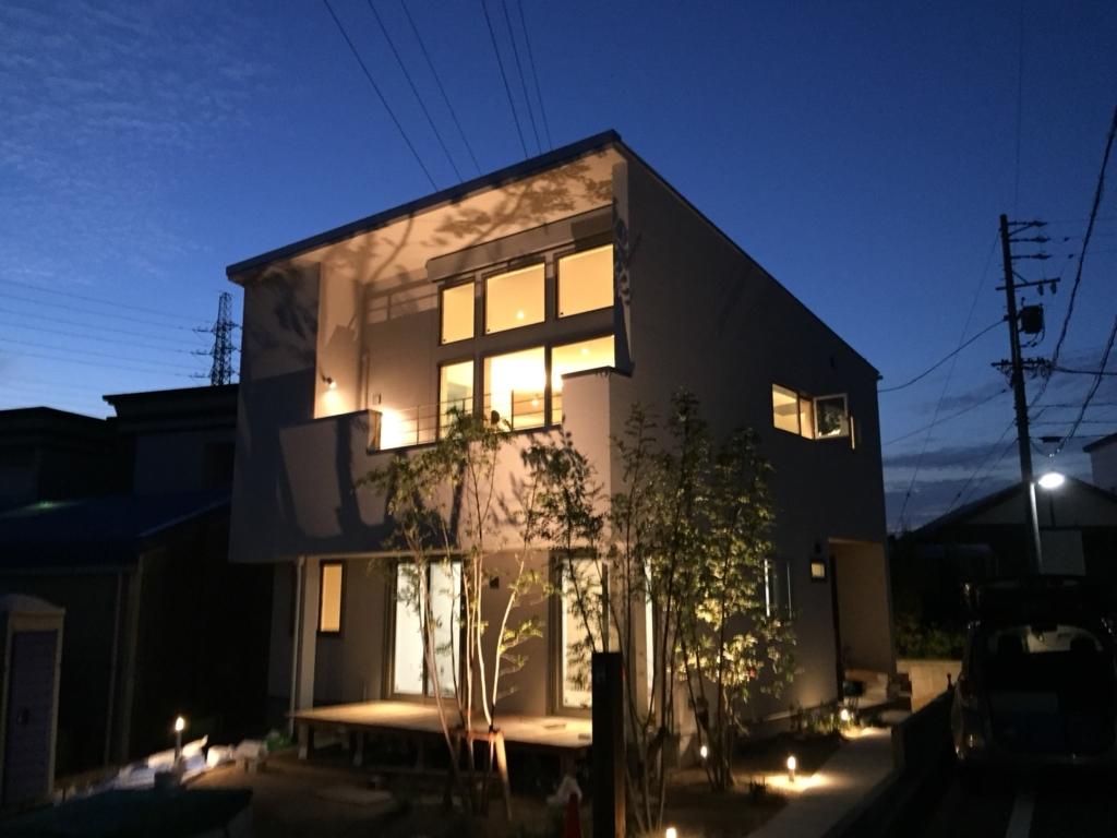 名古屋市緑区「キッチンから空。つよくて、心地いい、毎日の暮らしを楽しむ家。」期間限定モデルハウス「icoi」GRANDOPEN!!