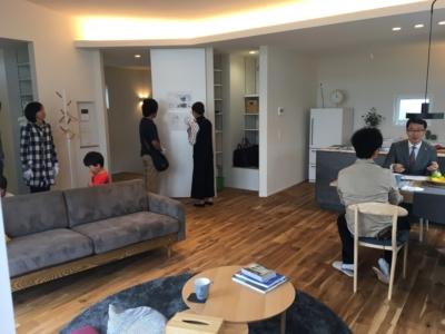 名古屋、大府で注文住宅を建てるための勉強会の様子