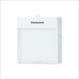 パナソニック 明るさセンサー付き保安灯 WTF4088W