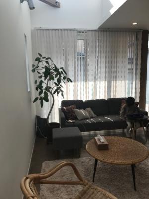 半田市注文住宅のK様邸写真